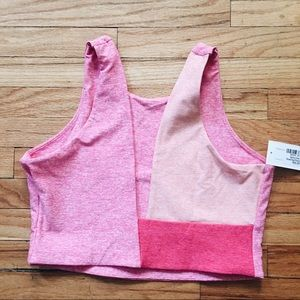 Outdoor Voices Crop Top Bra